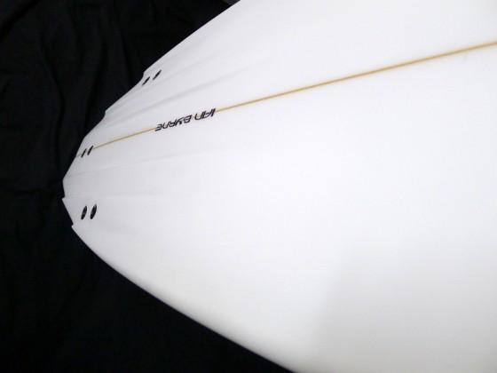 Mt Woodgee Surfboards 6 Channel