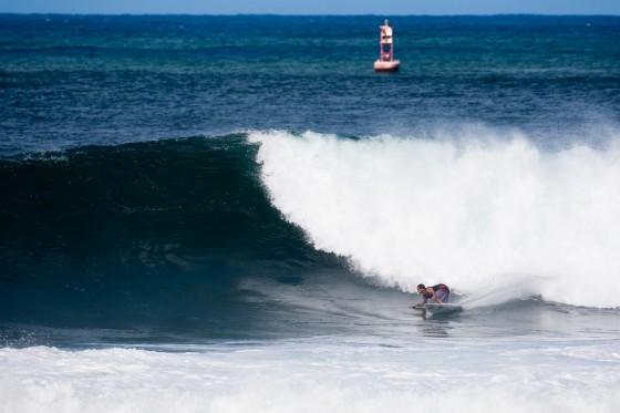 Reef Hawaiian Pro Day6