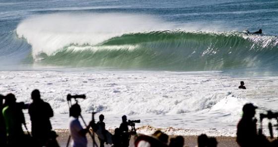 Rip Curl Pro Portugal 2012 Day8