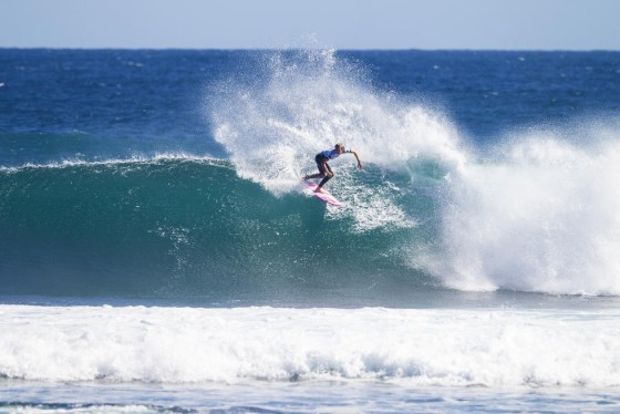 Bianca Buitendag Women's Drug Aware Margaret River Pro 2015