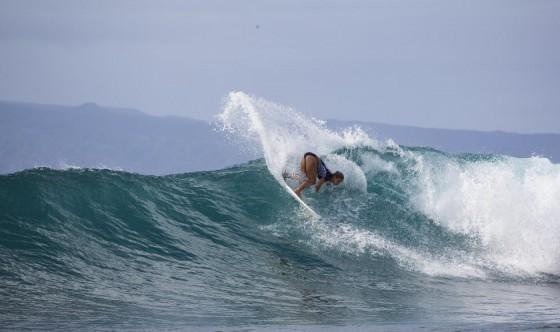 ページ・ハーブ Target Maui Pro 2014