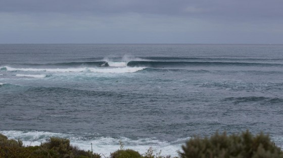 Drug Aware Margaret River Pro Day1