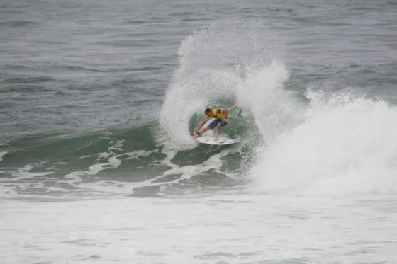 Day1 Reef Hawaiian Pro 2013