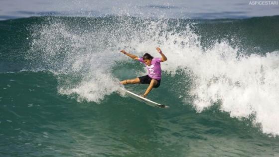 Silvana Lima Billabong Rio Pro