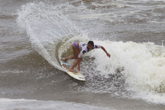 Alessa Quizon Billabong ASP World Junior