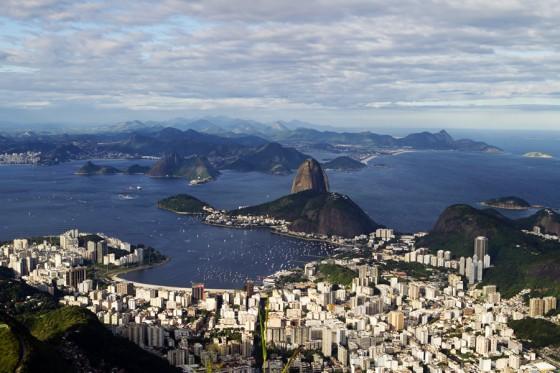 Billabong Rio Pro 2012