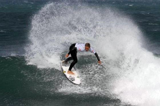 ページ・ハーブ ライディング Mt Woodgee Surfboards BULLET ストリンガーレス