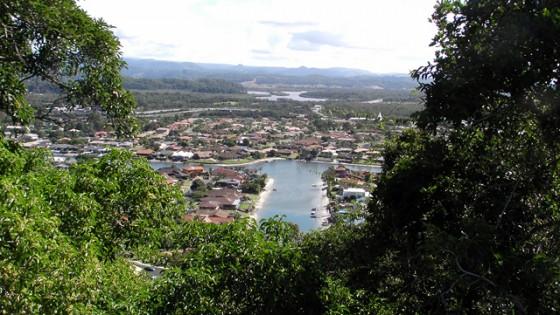 Terranora Lakes