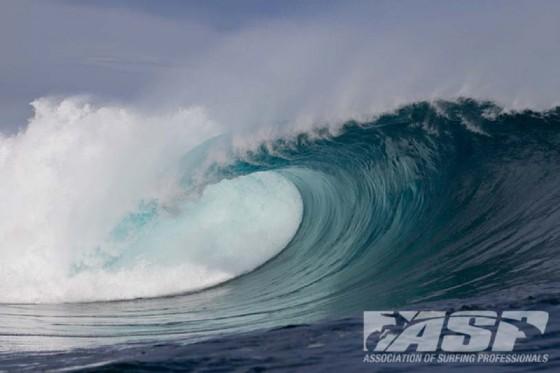 Volcom Fiji Pro
